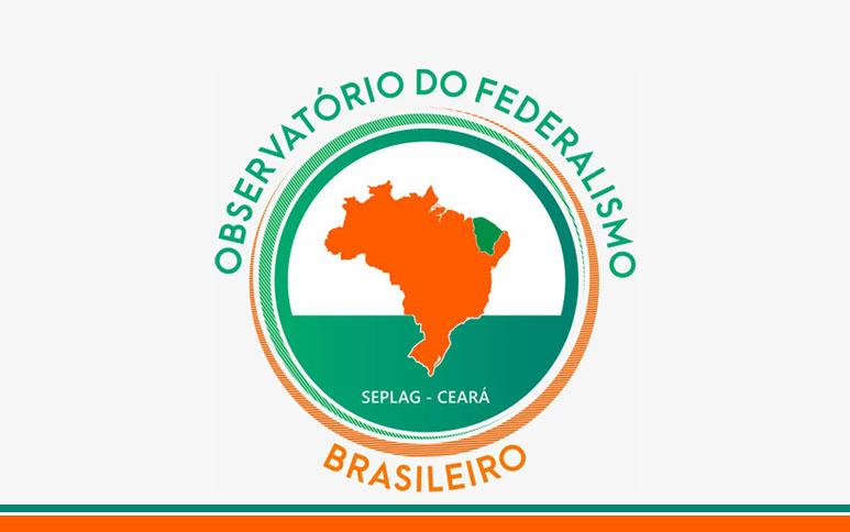 Seplag, Ipece e EGP lançam Observatório do Federalismo Brasileiro nesta segunda