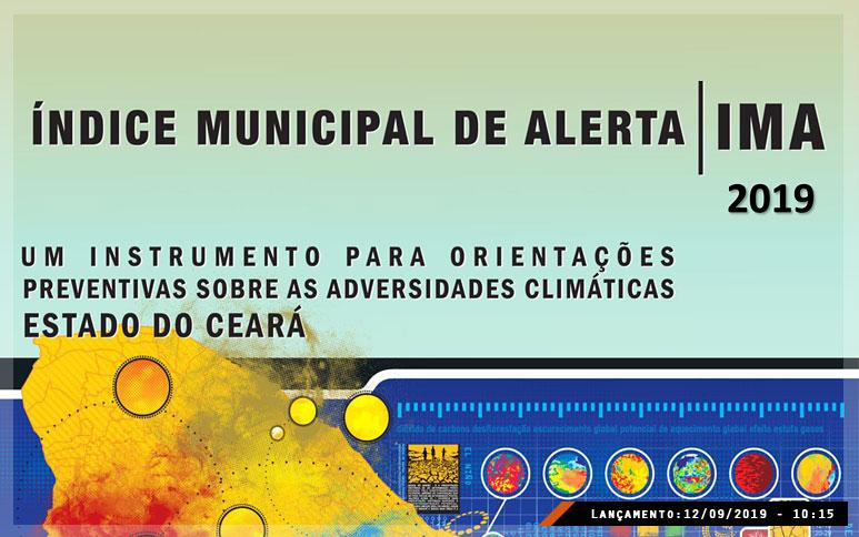 Estudo do Ipece revela municípios com maior e menor vulnerabilidade no Ceará após análises de 12 indicadores