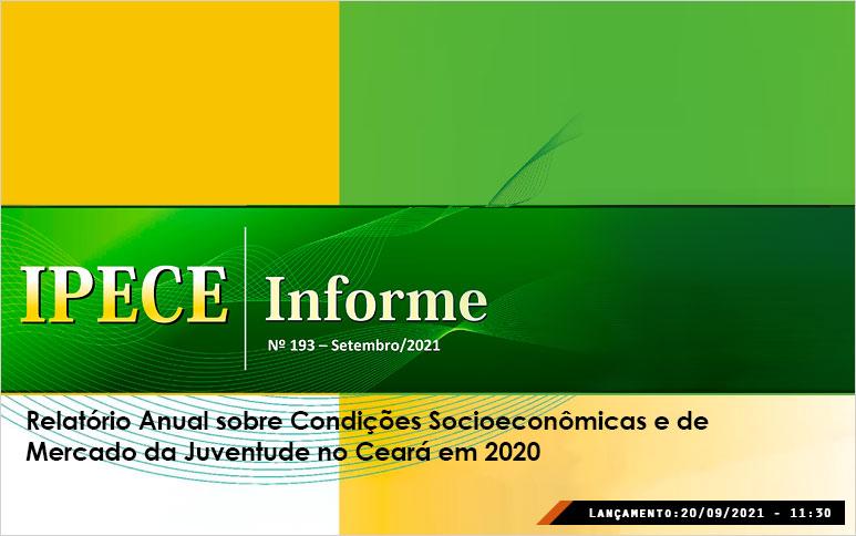 Ceará registra crescimento da frequência escolar no quarto trimestre de 2020, mesmo com a pandemia